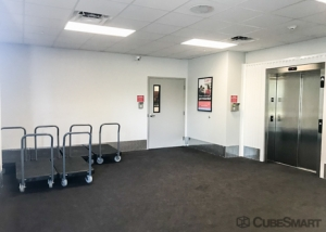 CubeSmart Self Storage - Fort Lauderdale - 5601 NE 14th Ave - Photo 3