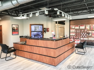 CubeSmart Self Storage - Fort Lauderdale - 5601 NE 14th Ave - Photo 7