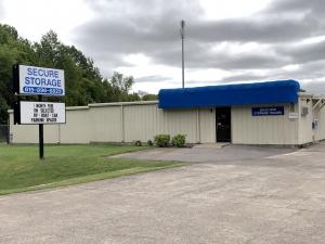 Secure Self Storage - Murfreesboro Facility at  1620 Lascassas Pike, Murfreesboro, TN