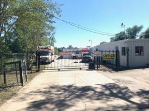 Storage Depot - W. Park Ave Facility at  3545 West Park Avenue, Orange, TX