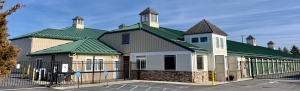GoodFriend Self-Storage - North Fork Facility at  50 Commerce Road, Cutchogue, NY