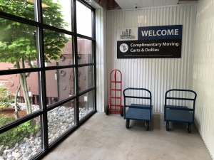 Narrows Self Storage - Gig Harbor - Photo 2