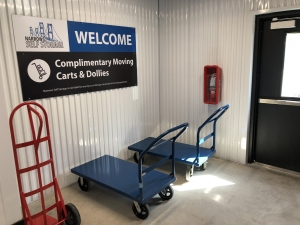 Narrows Self Storage - Bremerton - Photo 2