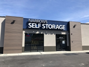 Narrows Self Storage - Bremerton - Photo 1