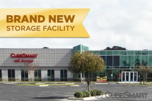 CubeSmart Self Storage - Spring - 610 Sawdust Road - Photo 1