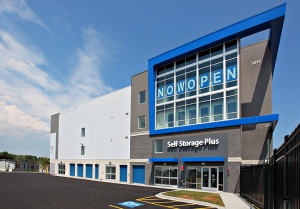 Self Storage Plus - Middle River II Facility at  3318 Eastern Boulevard, Middle River, MD