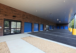 Self Storage Plus - Powder Mill - Photo 3