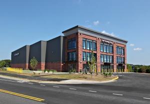 Self Storage Plus - Industrial Drive Facility at  5415 Industrial Drive, Springfield, VA