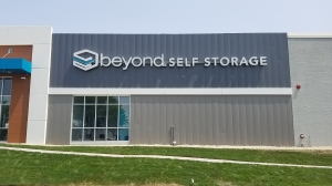 Beyond Self Storage at Northeast Minneapolis - Photo 1
