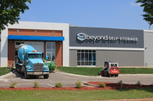 Beyond Self Storage at Northeast Minneapolis - Photo 4