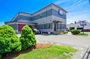 US Storage Centers - Waltham Facility at  115 Bacon Street, Waltham, MA