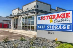 US Storage Centers - Inver Grove Heights Facility at  2500 50th Street East, Inver Grove Heights, MN