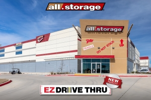 All Storage - Arlington I20 @ New York - 1611 E IH 20 Facility at  1611 East Interstate 20, Arlington, TX