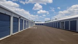 Monroe Self Storage Facility at  806 Bundy Street, Monroe, NC