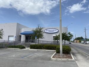 Prime Storage - Hialeah Facility at  1000 Hialeah Drive, Hialeah, FL