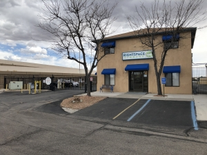 RightSpace Storage - Coors Blvd Facility at  2559 Coors Boulevard Northwest, Albuquerque, NM
