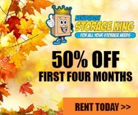 Newburgh Storage King - Photo 1