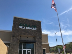 Dollar Self Storage - Phoenix - N 23rd Ave - Photo 1