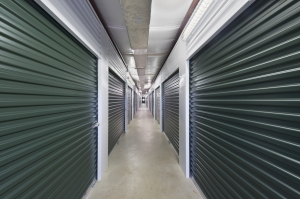 AAA Self Storage - Hockley