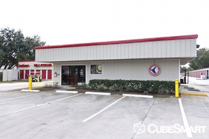 CubeSmart Self Storage - Orlando - 7200 Old Cheney Hwy - Photo 2