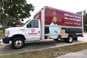 CubeSmart Self Storage - Orlando - 7200 Old Cheney Hwy - Photo 10