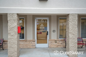 CubeSmart Self Storage - Knoxville - 3980 Papermill Dr NW - Photo 2