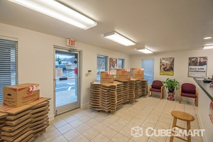 CubeSmart Self Storage - Knoxville - 3980 Papermill Dr NW - Photo 4