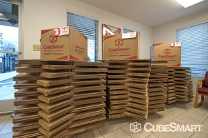 CubeSmart Self Storage - Knoxville - 3980 Papermill Dr NW - Photo 5