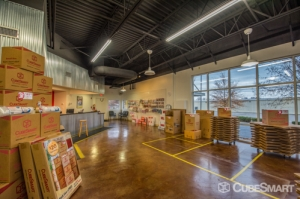 CubeSmart Self Storage - Knoxville - 3303 Sutherland Ave - Photo 3