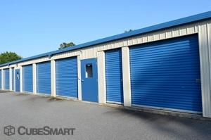 CubeSmart Self Storage - Spartanburg - 111 S Blackstock Rd - Photo 2