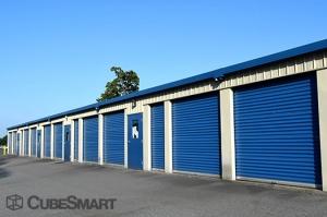 CubeSmart Self Storage - Spartanburg - 111 S Blackstock Rd - Photo 4