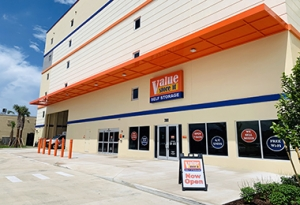 Value Store It Self Storage - Pembroke Park Facility at  2801 Southwest 31st Avenue, Hallandale Beach, FL