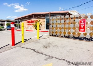 CubeSmart Self Storage - Albuquerque -4800 Jefferson St. NE - Photo 2