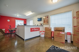 CubeSmart Self Storage - Nashville - 2426 Brick Church Pike - Photo 3