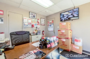 Image of CubeSmart Self Storage - Charlotte - 7043 E Independence Blvd Facility on 7043 E Independence Blvd  in Charlotte, NC - View 2