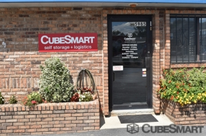 CubeSmart Self Storage - Norcross - 5985 S Norcross Tucker Rd - Photo 2