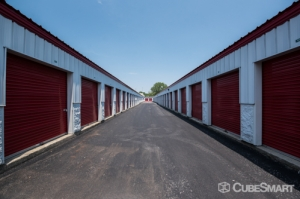 CubeSmart Self Storage - Brockton - 145 Campanelli Industrial Drive - Photo 5