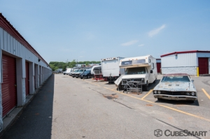CubeSmart Self Storage - Brockton - 145 Campanelli Industrial Drive - Photo 8
