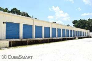 Image of CubeSmart Self Storage - Charleston - 1977 Savannah Hwy Facility on 1977 Savannah Hwy  in Charleston, SC - View 4