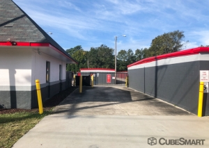 Image of CubeSmart Self Storage - Charleston - 1003 Folly Rd Facility on 1003 Folly Rd  in Charleston, SC - View 2