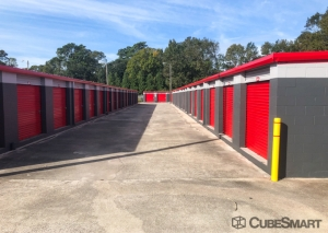 Image of CubeSmart Self Storage - Charleston - 1003 Folly Rd Facility on 1003 Folly Rd  in Charleston, SC - View 3