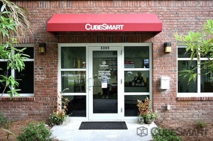 CubeSmart Self Storage - Mt Pleasant Facility at  3355 S Morgans Point Rd, Mt Pleasant, SC