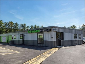 Image of Extra Space Storage - Hudson - Main St Facility at 565 Main Street  Hudson, MA
