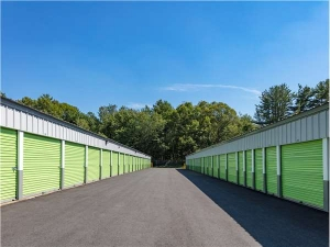 Image of Extra Space Storage - Hudson - Main St Facility on 565 Main Street  in Hudson, MA - View 2