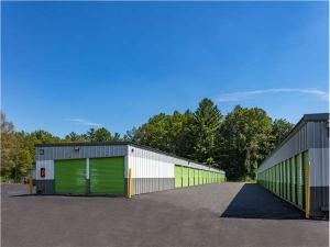 Image of Extra Space Storage - Hudson - Main St Facility on 565 Main Street  in Hudson, MA - View 3