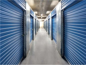 Image of Extra Space Storage - Nashua - Chestnut St Facility on 1 Chestnut Street  in Nashua, NH - View 3