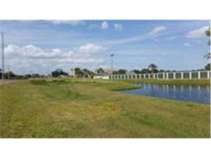 Image of Extra Space Storage - Lakeland - Harden Blvd Facility on 2190 Harden Boulevard  in Lakeland, FL - View 2