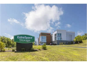 Image of Extra Space Storage - Cohasset - King Street Facility at 81 King Street  Cohasset, MA