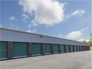 Image of Extra Space Storage - Cohasset - King Street Facility on 81 King Street  in Cohasset, MA - View 2