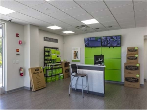 Image of Extra Space Storage - Cohasset - King Street Facility on 81 King Street  in Cohasset, MA - View 4